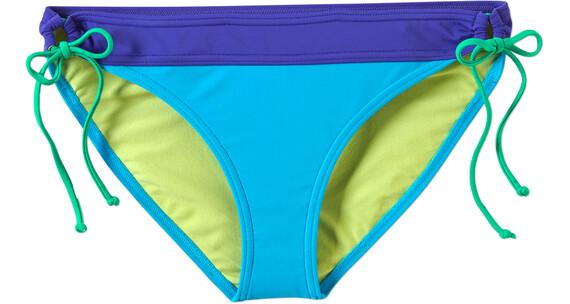 Prana W's Saba Bottom Vivid Blue